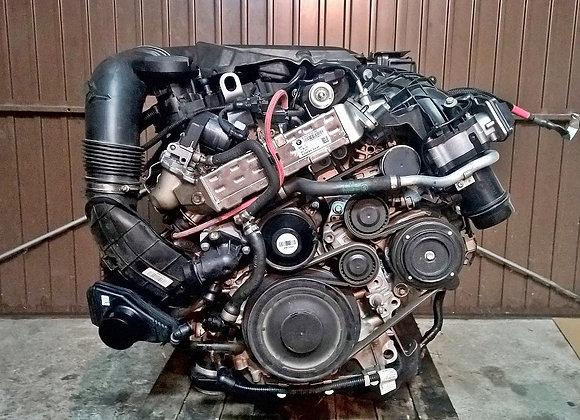 Moteur complet BMW X6 F16 3.0D