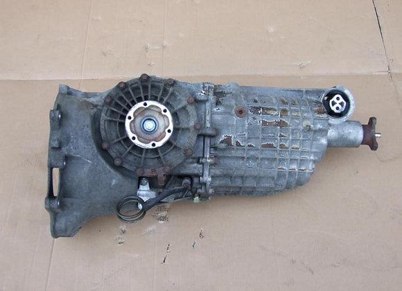 Boite de vitesse PORSCHE CARRERA 911 996 4S 3.6L