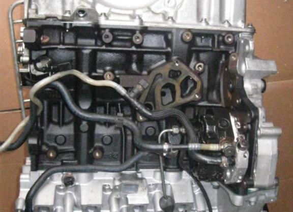 Bloc moteur BMW E83 X3 2.0 150ch