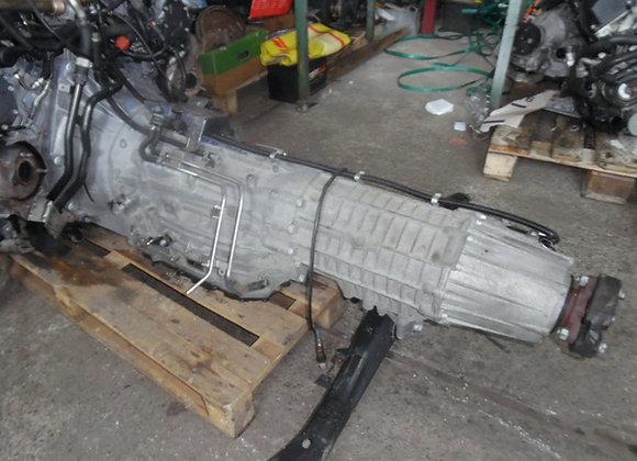 Boite de vitesse auto VW TOUAREG 5.0 V10 HZX