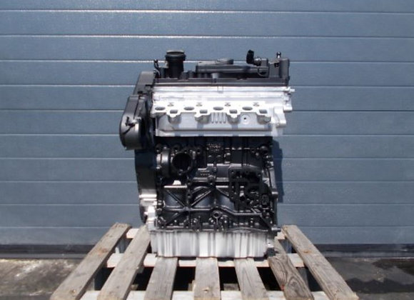 Bloc moteur nu culasse  VW AUDI 2.0 TDI CEGA AEPS PIECES