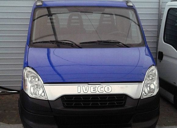 Cabine complete IVECO DAILY