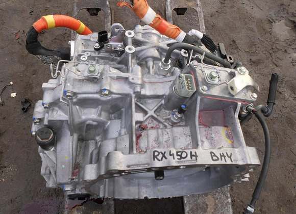 Boite de vitesse auto LEXUS RX450H BHY