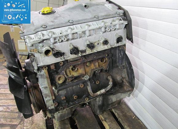 Bloc moteur nu culassé LAND ROVER DISCOVERY II 2.5 TD5