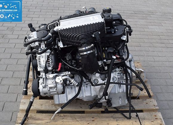 Moteur complet BMW M4 F82 F83 S55B30A