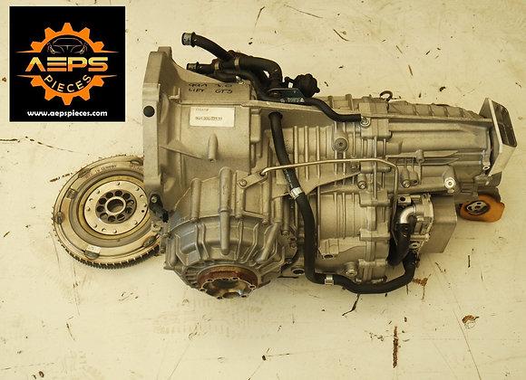 Boite de vitesses auto PORSCHE 991 GTS 3.0  CG110