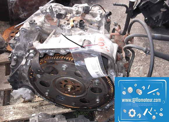 Boite de vitesse auto TOYOTA AVENSIS 2,0B D4D
