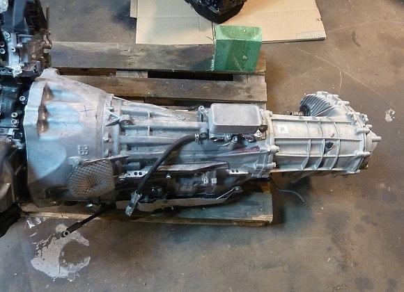 Boite de vitesse auto VW TOUAREG 7P PXP