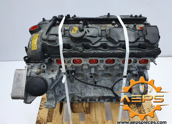 Bloc moteur nu culasse BMW X3 F25 3.0 BITURBO N55B30A