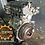 Bloc moteur nu culasse PEUGEOT 1,6 VTI 5FS