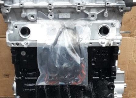 VW AUDI 2.0 CDLA cylinder head bare engine block