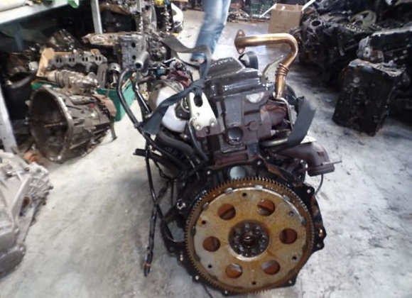 Moteur complet TOYOTA 100 4.2TD 1HD AEPSPIECES