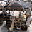 Moteur complet MITSUBISHI PAJERO III 3.2 DID 4M41