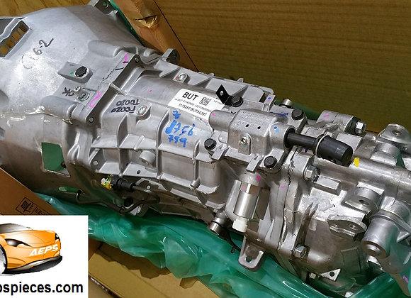 Boite de vitesse manuelle CHEVROLET CAMARO 6.2 TR6060