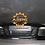 Face avant complete PORSCHE 911 GTS