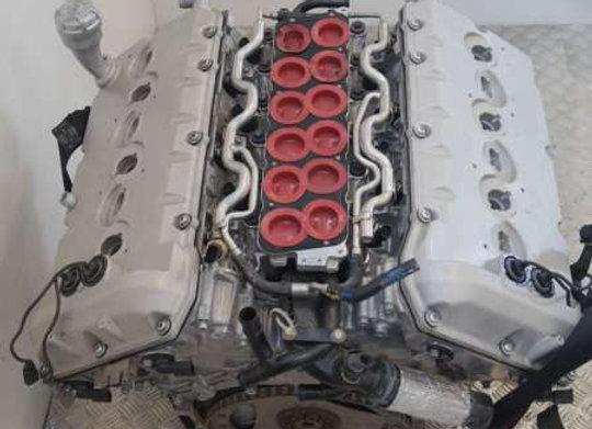 Bloc moteur BENTLEY GT SPEED CONTINENTAL 6.0L