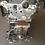 Thumbnail: DODGE CALIBER 2.0D BYL cylinder head engine block