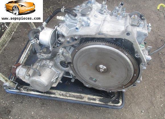 Boite de vitesse auto HONDA CRV IV 2,2D