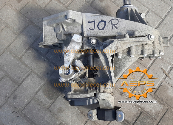 Boite de vitesses mecanique VOLKSWAGEN T5 1.9 TDI JQR