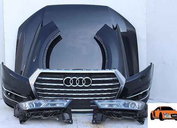 Face avant complete AUDI Q7 4M