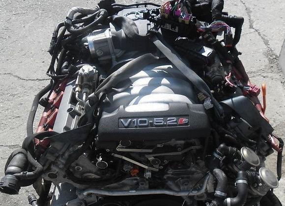 Moteur S8 5.2 FSI 450 ch