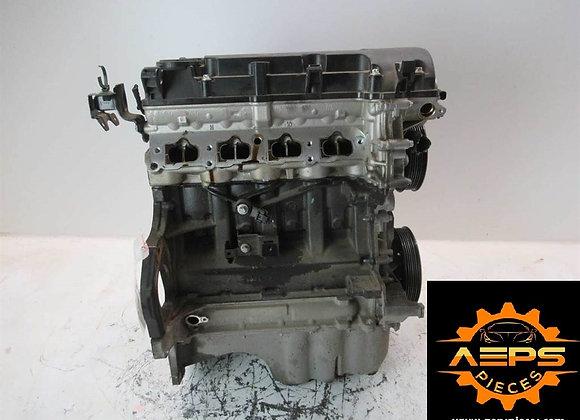 CHEVROLET AVEO 1.2i A12XER bare head engine block