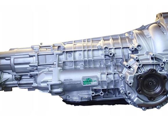 Boite de vitesses auto AUDI A8 5HP19 FAZ
