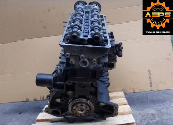 Bare block engine block MAZDA BT50 3.0TDCI