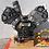 Bloc moteur nu culasse JAGUAR F 5.0L