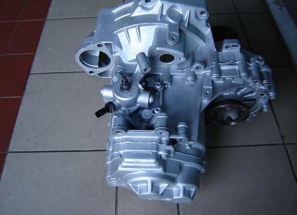 Boite de vitesse VW GQM