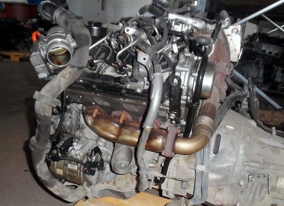 Moteur complet VW Touareg V6 CAS