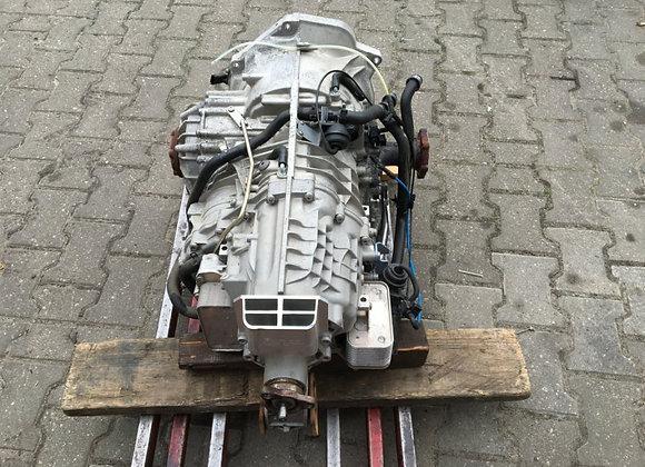 Boite de vitesse auto PORSCHE 911 TURBO 4S