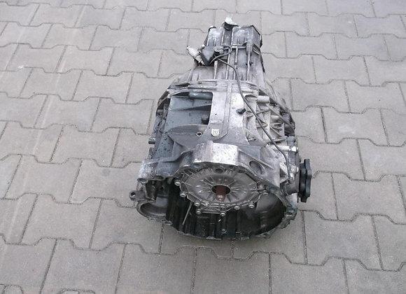 Boite de vitesse auto AUDI A4 B6 2.5 TDI