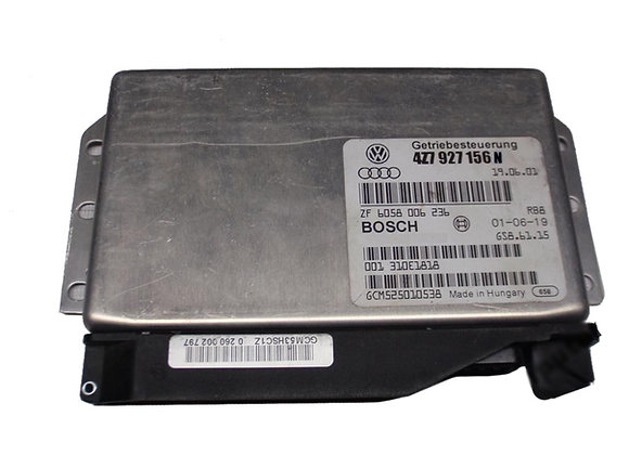 Calculateur électronique VW AUDI 4z7927156n