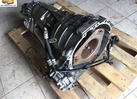 Boite de vitesse auto BENTLEY CONTINENTAL 6.0 V12