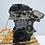 Bloc moteur nu culasse BMW X3 F25 3.0 BITURBO N55B30A 306 CV