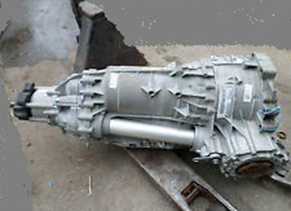 Boite de vitesse S-tronic RS7 4.0 TFSI PTT