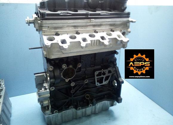 Bloc moteur nu culasse VW 2.0 CAA