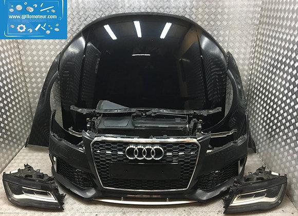 Face avant complete AUDI RS7