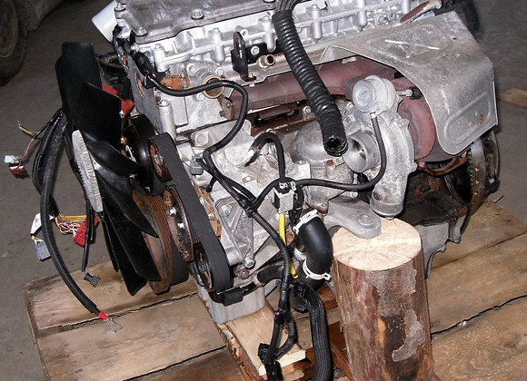 Moteur complet LAND ROVER DISCOVERY II TD5 10P
