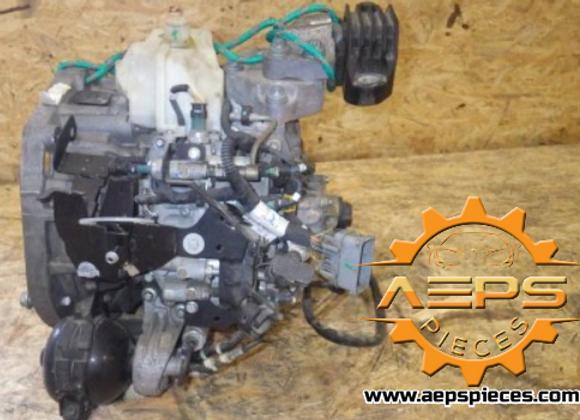 Boite de vitesses automatique FIAT 500 1.4 T 55240253