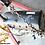 Bloc moteur nu culasse omplet VW T5 MULTIVAN 2.5 TDI AXD 130 CV