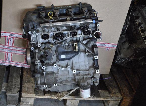 Bloc moteur MAZDA MX-5 1.8L