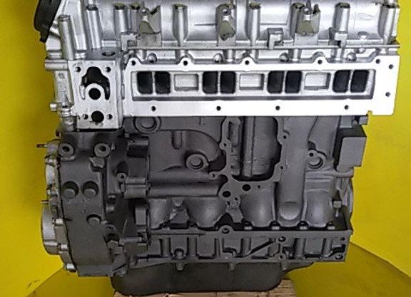 Bloc moteur IVECO 3.0 JTD EURO 5