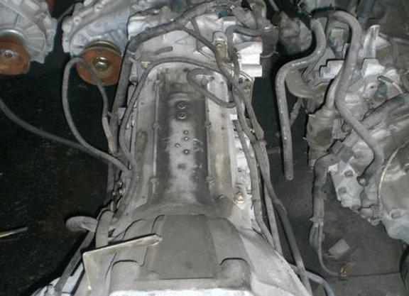 Boite de vitesse automatique NISSAN PATROL Y61