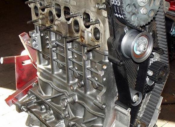 Bloc nu culasse VW T5 1.9 TDI AXC