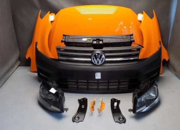 Face avant complete VW CADDY IV