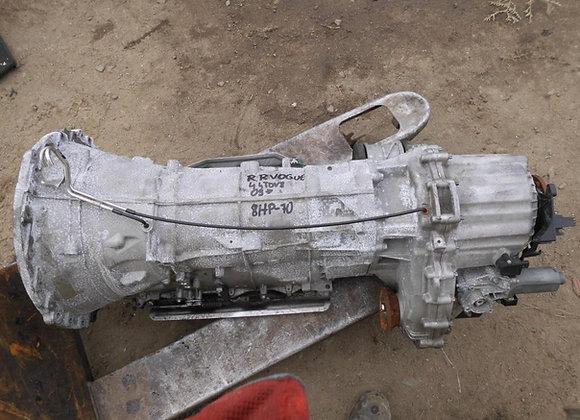 Boite de vitesse auto RANGE ROVER VOGUE 4.4TD V8 8HP-70