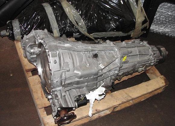 Boite de vitesse auto AUDI A5 NGW 3.0 TDI