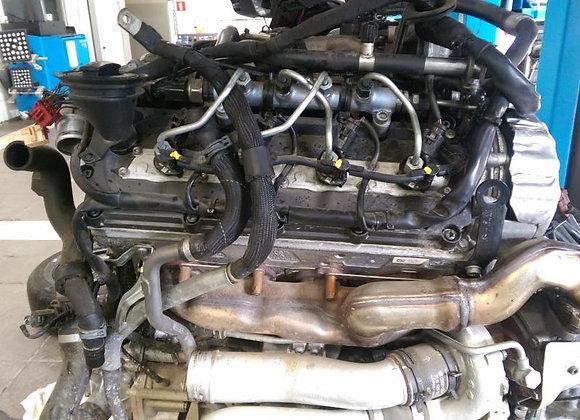 Moteur complet VW TOUAREG 4.2 CKD